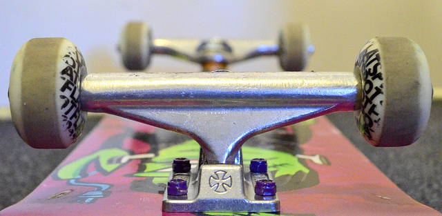How To Choose Skateboard Trucks 80s Skateboards