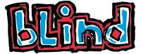 Blind Skateboard Brand Logo