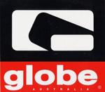 Globe Skateboard Logo