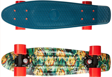 Penny Board Review – Nickel Skateboards Too