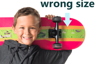 Best skateboard for 5 year old kids in 2017