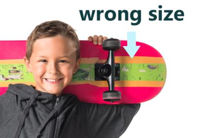 Best skateboard for 5 year old kids in 2018