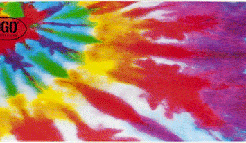 Tie Dye Skateboards to die for