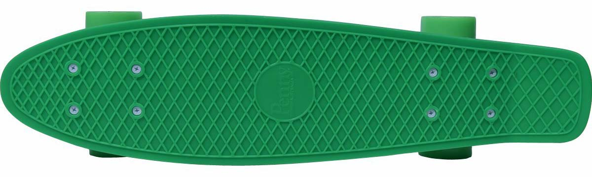 Penny Skateboard in Green for under $50