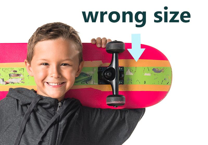 Best Skateboard For 5 Year Old Kids In 2018 80s Skateboards